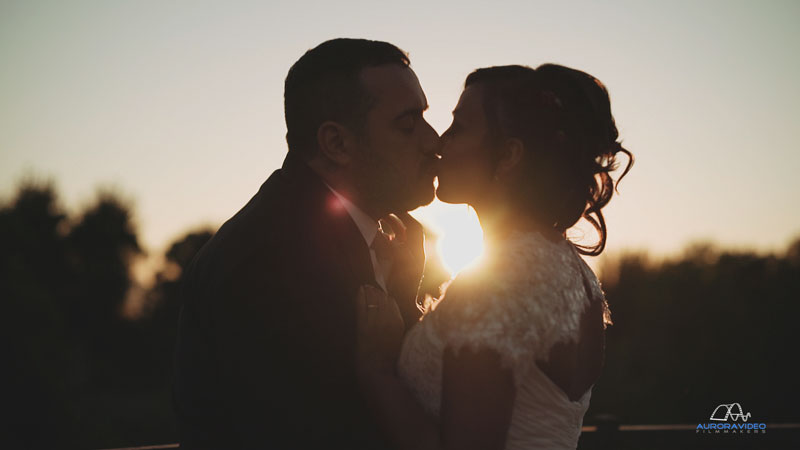 Lucio + Maria - Wedding Film - Aurora Video